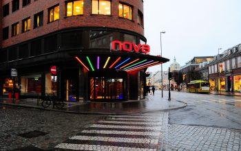 Nova kino - Trondheim