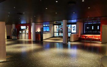 Prinsen kino - Trondheim