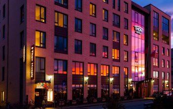 Thon Hotel - Nordlys