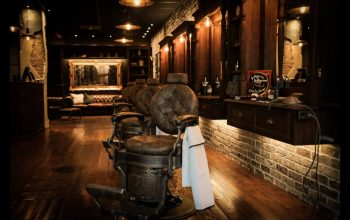 Barber Shop - Bergen